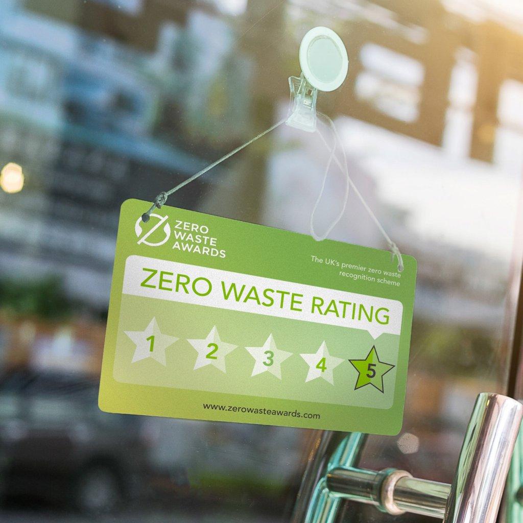 Zero Waste Awards